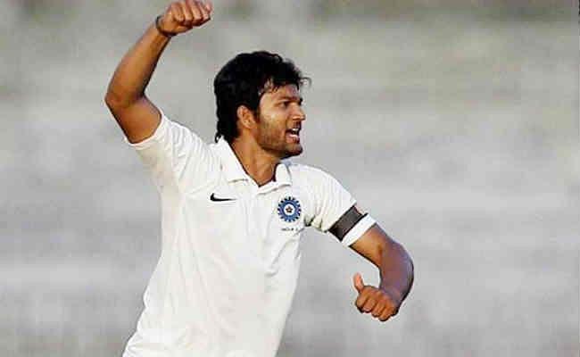 रणजी ट्रॉफी Kerala vs Jharkhand : सक्सेना की घातक गेंदबाजी, झारखंड की टीम मुश्किल में