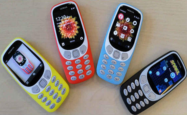 अब Nokia का 4G फीचर फोन Reliance के Jio Phone को देगा टक्कर...!