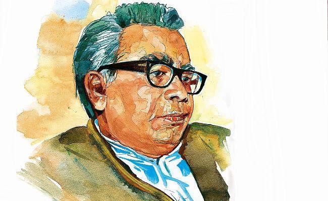 डॉ राम मनोहर लोहिया की 50वीं पुण्यतिथि आज, वे कहा करते थे सिद्धांतहीन राजनीति मृत्यु के समान है