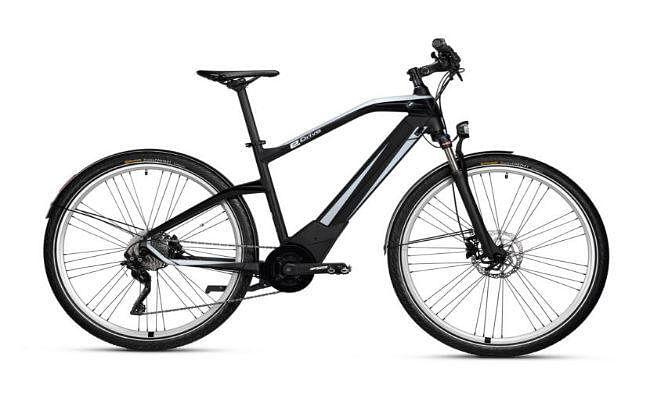 BMW ने लांच की E Bike, एक चार्ज में दौड़ेगी 100 Km, जानें कीमत और खूबियां