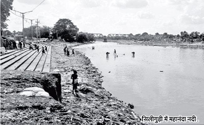 सिलीगुड़ी की कहानी महानंदा की जुबानी : 4 उत्तर बंगाल के एेतिहासिक घटनाक्रमों की साक्षी है महानंदा
