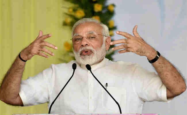 PM मोदी ने बिहार को दिया दिवाली गिफ्ट, करीब 4 हजार करोड़ के परियोजनाओं की दी सौगात