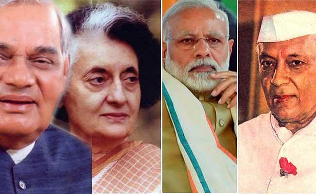 आजाद हिंदुस्तान का सबसे सशक्त पीएम कौन?