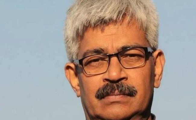 सेक्स सीडी मामलाः विनोद वर्मा को 14 दिनों की न्यायिक हिरासत