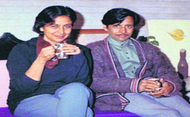 अमृता प्रीतम की पुण्यतिथि पर विशेष : 45 साल बिना शादी के साथ रहने के बाद इमरोज की बांहों में तोड़ा दम