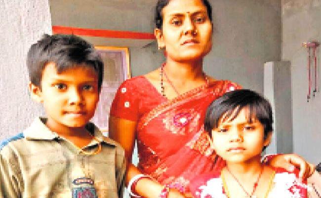 बंगाल : हिंदू पत्नी पर डाला दबाव, कबूल किया इस्लाम