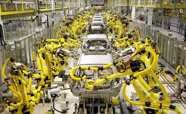 Automation से डरने की जरूरत नहीं, बढ़ेंगे नौकरियों के नये अवसर