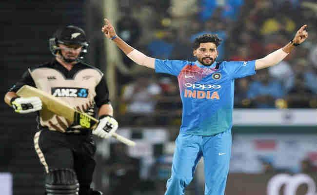 बुमराह ने युवा तेज गेंदबाज सिराज का समर्थन किया