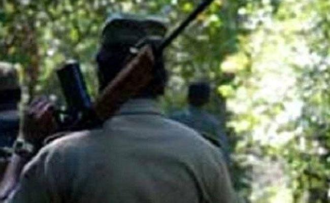 Jharkhand Naxal News : बूढ़ा पहाड़ में नक्सलियों को पकड़ने के लिए आज से चलेगा बड़ा अभियान, ये नक्सली हैं निशाने पर