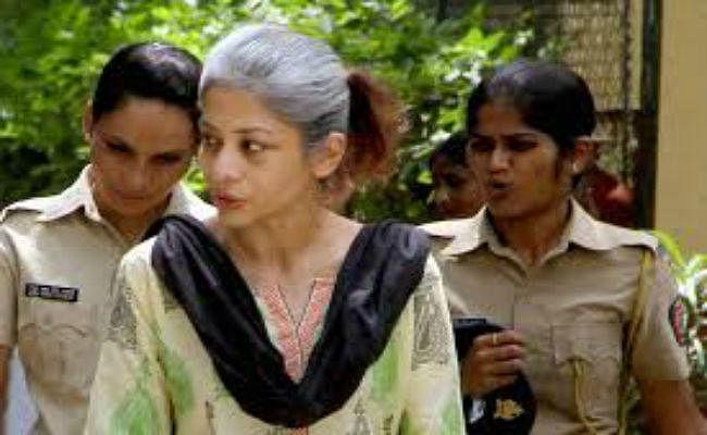 शीना बोरा हत्याकांड : इंद्राणी मुखर्जी ने कहा, पीटर ने मेरी बेटी का अपहरण करवाया और मुझे फंसाया