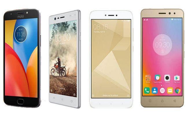 भारतीय स्मार्टफोन बाजार में Samsung को चुनौती दे रही Xiaomi, Lenovo, Vivo और Oppo
