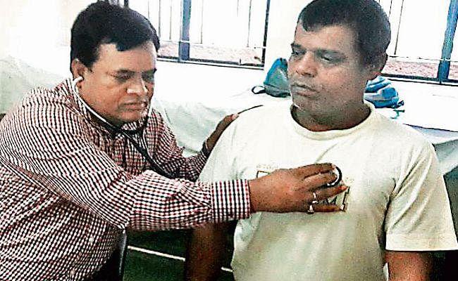 Corona Impact : बिहार में कोरोना के कारण दूसरी बीमारियों के इलाज में मुश्किल, पेट, हड्डी, पथरी समेत कई ऑपरेशन बंद
