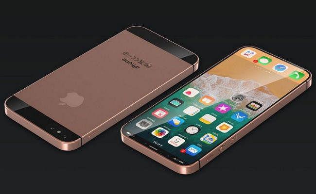 2018 में Apple पेश करेगा मेड इन इंडिया iPhone...!