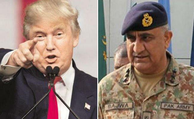 अमेरिका ने कहा, पाकिस्तान में हो सकता है तख्तापलट!