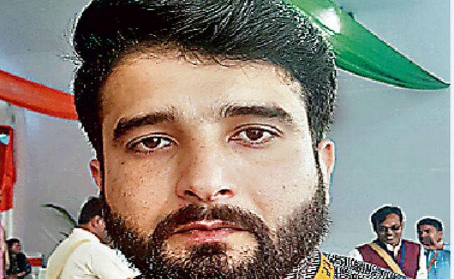 झारखंड : मुश्ताक ने 3500 कार्यकर्ताओं को कश्मीर में एबीवीपी से जोड़ा