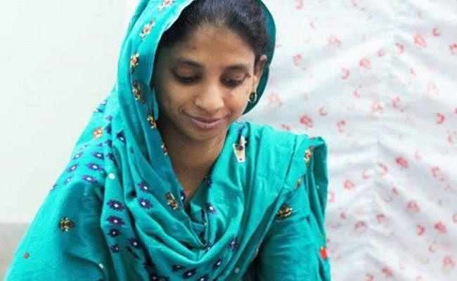 Indian Girl Geeta : भारतीय लड़की गीता को आखिर मिल गई उसकी असली मां, पाकिस्तान से आई थी भारत