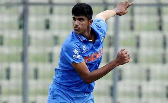 भारतीय टीम में चयन से खुश हैं ऑलराउंडर सुंदर - जानें, नाम के साथ कैसे जुड़ा ''वाशिंगटन''