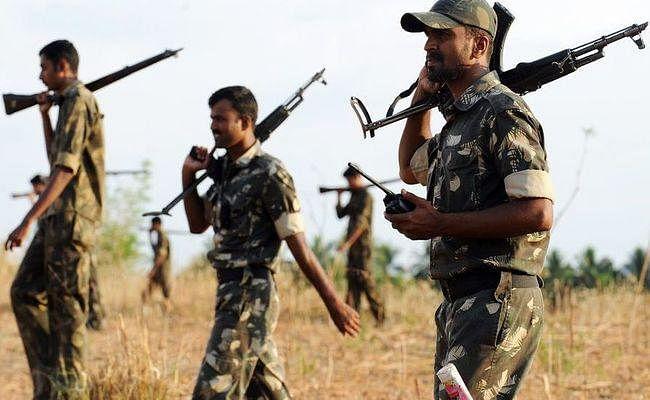 सुरक्षा बलों के लिए नक्सलियों ने जंगलों में बिछा रखा है IED बम, जंगलों में ग्रामीणों के प्रवेश पर  रोक जारी