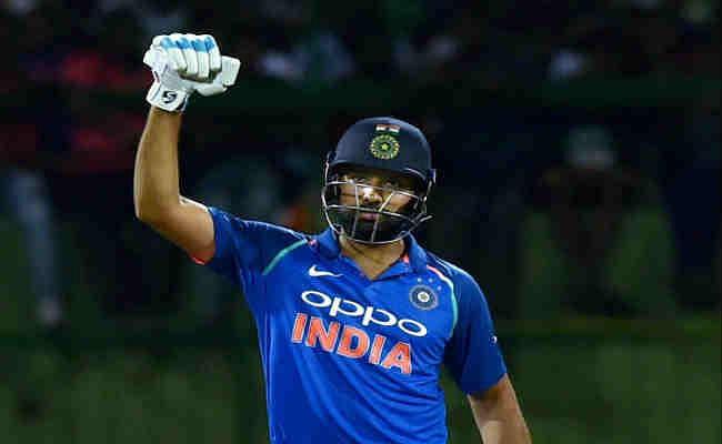 ODI हो या IPL, कप्तानी के बेसिक्स समान : रोहित शर्मा