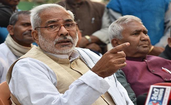 बालू खनन नीति के खिलाफ राजद का 21 को बिहार बंद