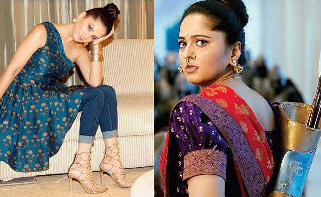 OMG! ''बाहुबली'' की देवसेना से ज्यादा फीस लेंगी सनी लियोनी