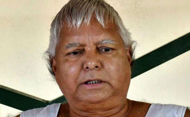 शांतिपूर्ण रहेगा राजद का बिहार बंद, 21 को बंद में भी राजद करेगा सिख श्रद्धालुओं को सहयोग : लालू प्रसाद