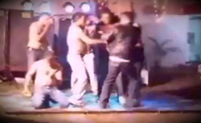 बिहार : पार्टी में शराब पीकर डीजे पर कर रहे थे डांस, रोका तो.....जानिए क्या हुआ