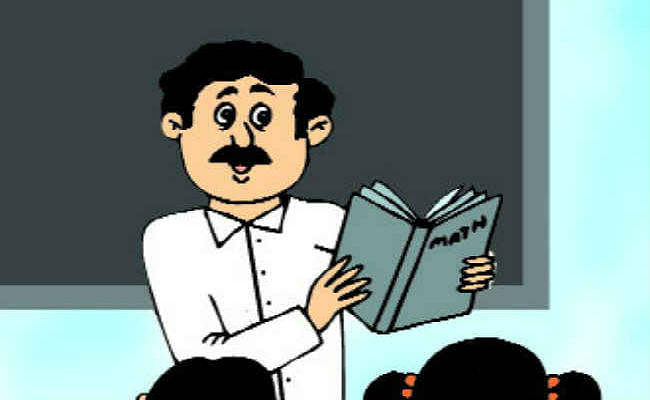 सरकारी स्कूलों में फेल शिक्षक जाते हैं निजी स्कूलों में : जगरनाथ महतो