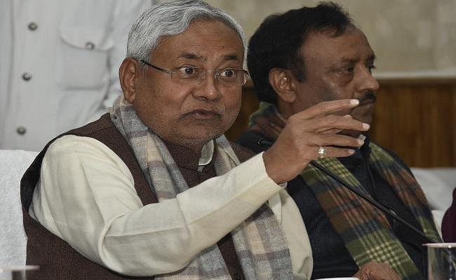 चंपारण शताब्दी समारोह को लेकर CM नीतीश ने की बैठक, कहा- गांधीजी को समर्पित होगा बिहार दिवस