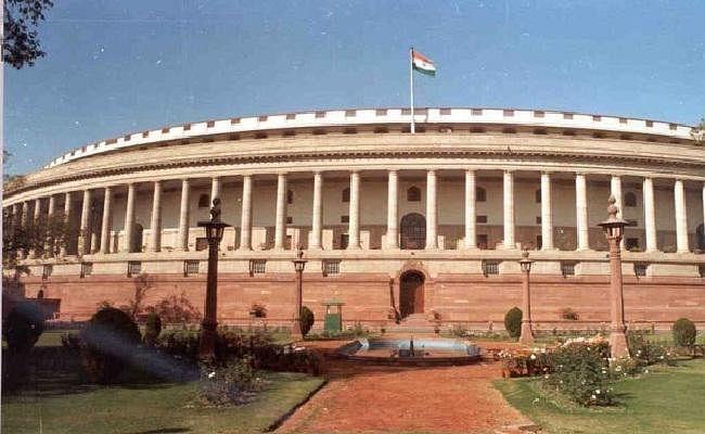 संसद के दोनों सदन 9 मार्च तक के लिए स्थगित