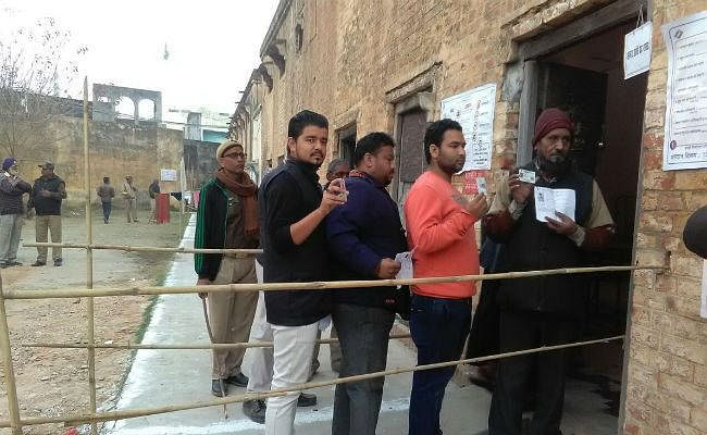 Election LIVE: मतदान समाप्त, यूपी के सहारनपुर में 70 फीसदी मतदान