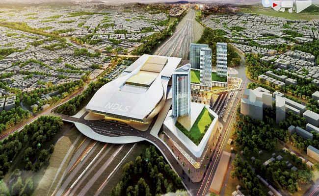 दरभंगा, सीतामढ़ी समेत पांच स्टेशन भी बनेंगे वर्ल्ड क्लास, यात्रियों को मिलेगी ये खास सुविधाएं