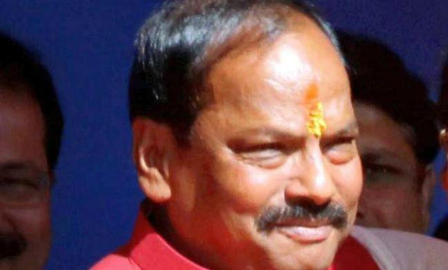 भाजपा के प्रचंड विजय पर झारखंड के मुख्यमंत्री रघुवर दास ने जतायी खुशी