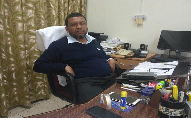 BSSC पेपर लीक मामला : IAS सुधीर कुमार व परमेश्वर राम की कोर्ट में पेशी, 28 लोगों को जेल