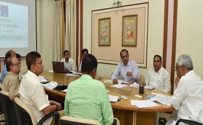 बिहार : नगर विकास एवं आवास विभाग की पहल, पुनर्गठन से नगर परिषदों की बढ़ जायेगी संख्या