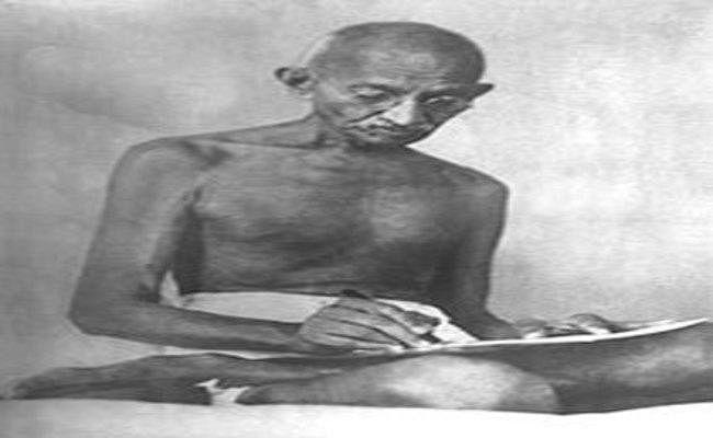 बिहार : गांधी जी के महात्मा बनने तक का दिखेगा अनोखा दृश्य