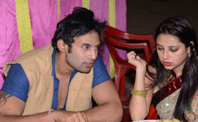 प्रत्युषा बनर्जी पर बनीं शॉर्ट फिल्म को लेकर राहुल राज ने काम्या पंजाबी पर लगाया आरोप
