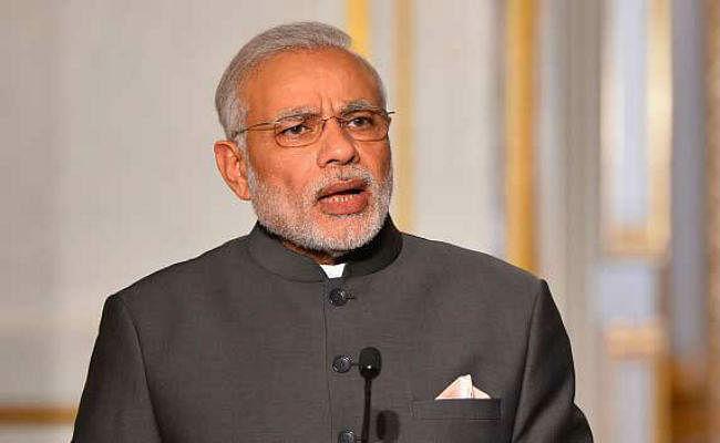 सबसे बड़े रोप-वे, अस्पताल और किसान सूर्योदय योजना का PM मोदी ने किया उद्घाटन