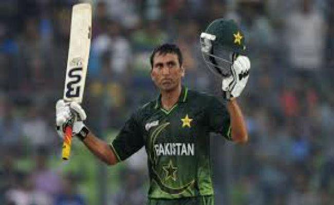 पाकिस्तान के पूर्व कप्तान यूनिस खान ने की संन्यास की घोषणा