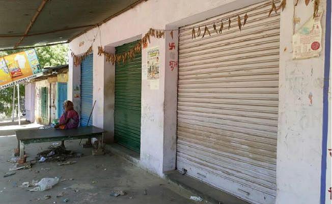 CoronaVirus Lock down: पश्चिम बंगाल में सड़कें सूनी, घर में रहकर लोग कर रहे बचाव