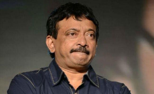 सुर्खियों में रहना खूब जानते हैं राम गोपाल वर्मा!