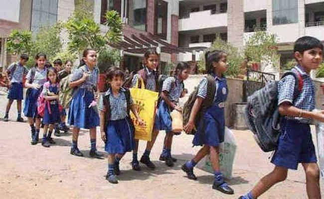 एक लाख से अधिक आउट ऑफ स्कूल बच्चों को स्कूल लाने की तैयारी