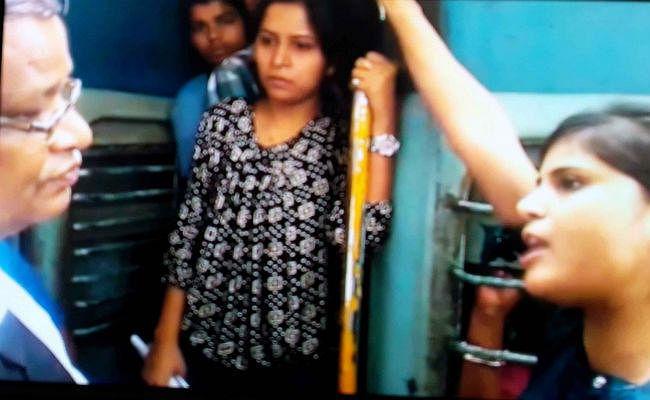 बंगाल के बारसोई व कुमेदपुर के बीच ब्रह्मपुत्र मेल में लाखों की डकैती, यात्रियों से मारपीट