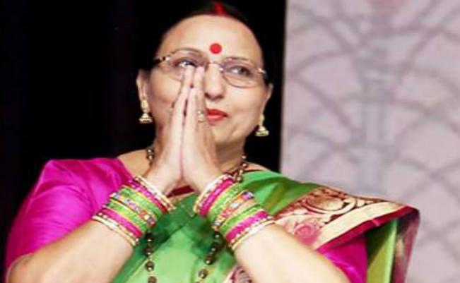 Bihar Election 2020: दूसरे चरण की वोटिंग से पहले शारदा सिन्हा का खास मैसेज, वीडियो में बिहार की जनता से की ये अपील