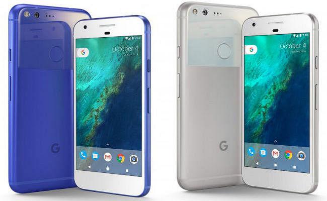 Google Pixel और Pixel XL पर मिल रहा है 13,000 रुपये का कैशबैक