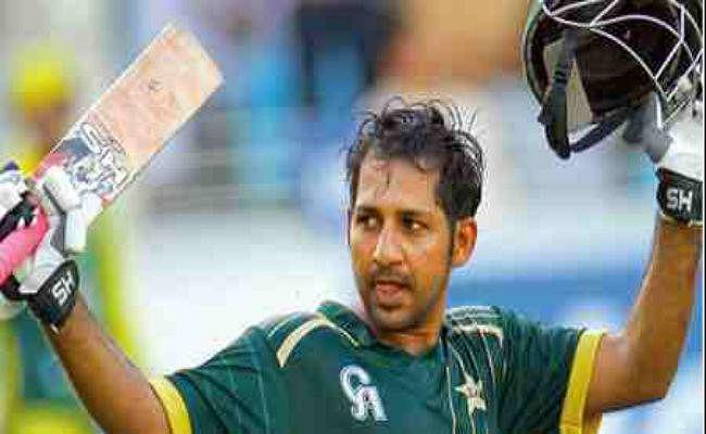 पाकिस्तानी कप्तान सरफराज ने कहा भारत के खिलाफ अपना रिकार्ड बरकरार रखेंगे