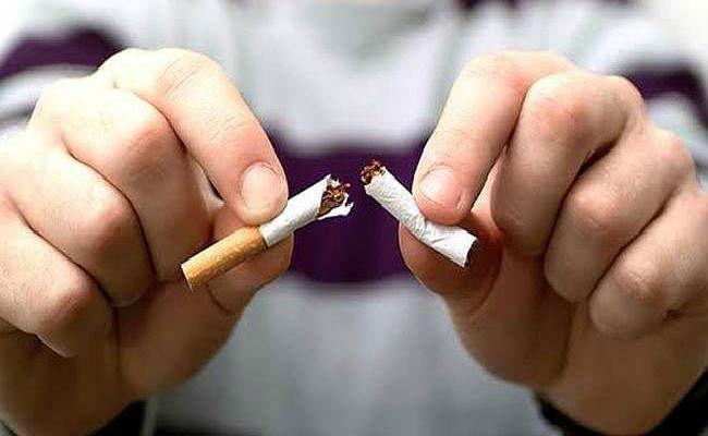 विश्व तंबाकू निषेध दिवस : स्वस्थ जीवन जीने के लिए तंबाकू का करें परित्याग