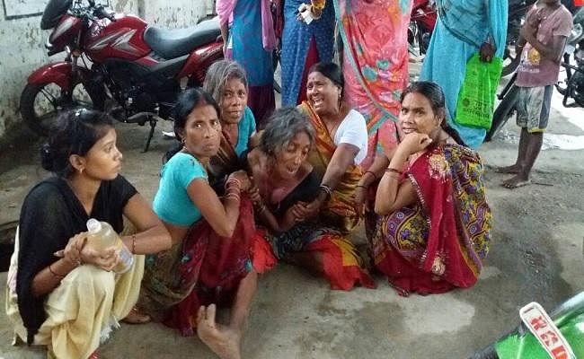 बिहार : शेखपुरा के अरियरी में वज्रपात की चपेट में आने से 2 लोगों की मौत