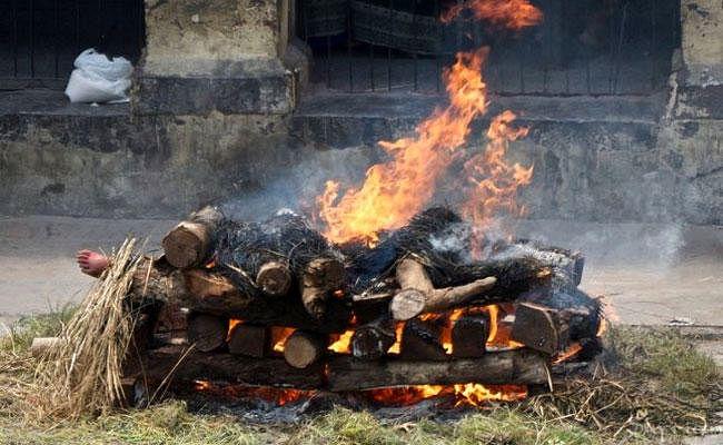 जीवित व्यक्ति को मृत घोषित कर ले ली अंत्येष्ठि की राशि, कबीर अंत्येष्ठि योजना की राशि में चल रहा फर्जीवाड़ा
