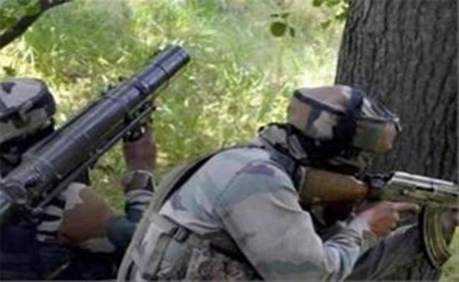 जम्मू कश्मीर पाकिस्तान ने फिर किया संघर्ष विराम का उल्लंघन, 1 जवान शहीद
